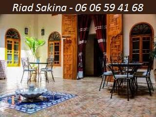 Riad-Sakina