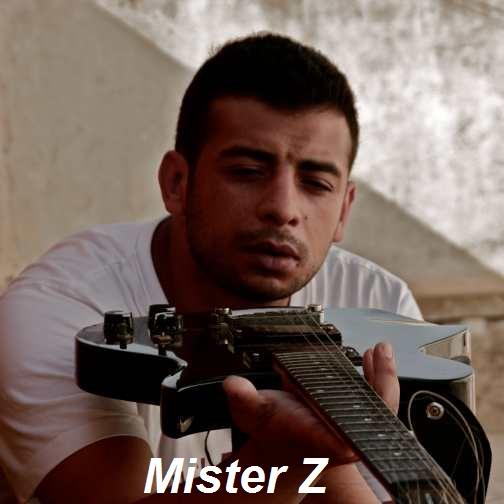 Mister Z au Dhow