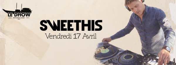 Sweethis au Dhow à Rabat