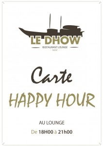 Carte Happy-Hour février 2017 page 1