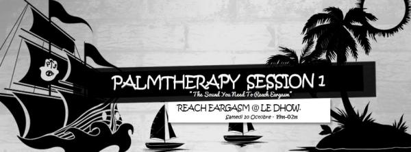 PalmTherapy à Rabat