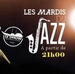 Les mardis du Jazz à Rabat