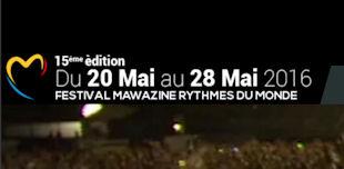 Mawazine 2016