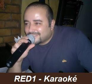 Red1- Karaoké