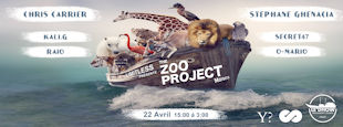 Zoo Project Le Dhow