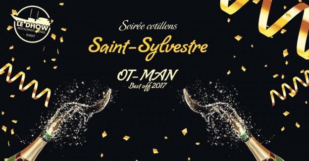 Saint-Sylvestre 2018 à Rabat